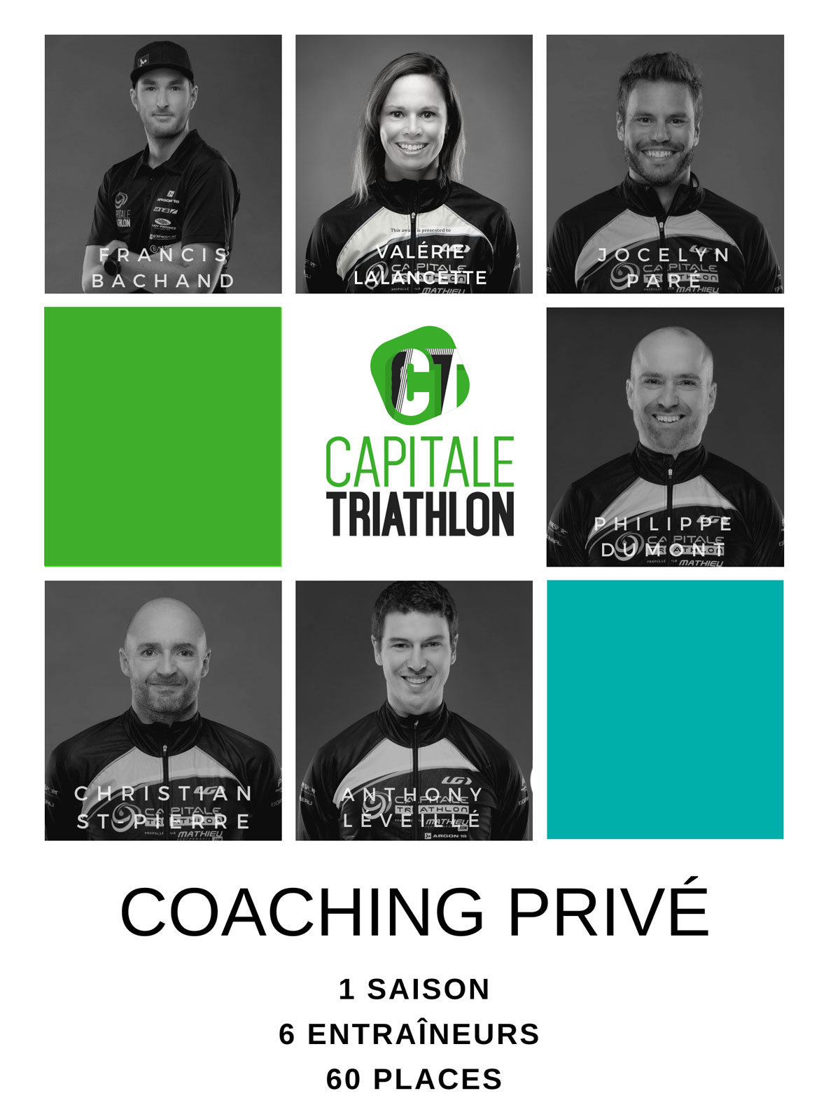 Coaching privé