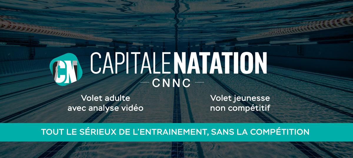 Capitale Natation non-compétitif