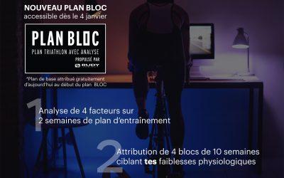 Le Plan BLOC 3.0