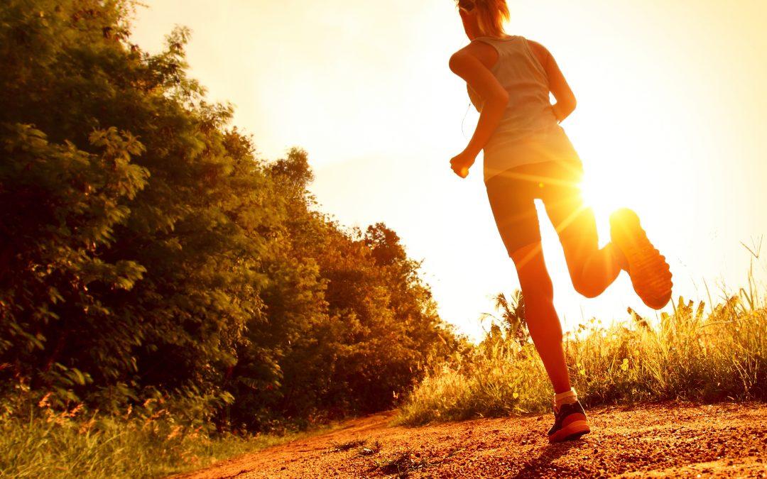 Sportif pandémique: comprendre pourquoi je m'entraine